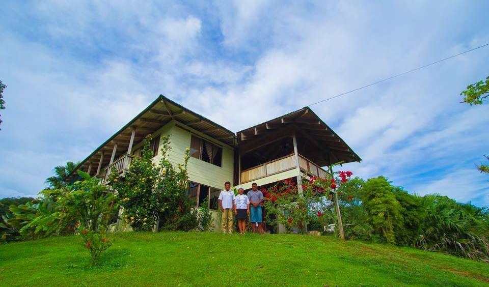 high quality holidays in Drake, Costa Rica