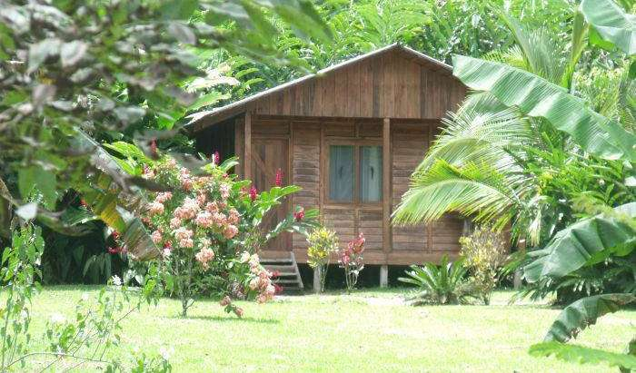 affordable posadas, pensions, hostels, rural houses, and apartments in Bijagua, Costa Rica