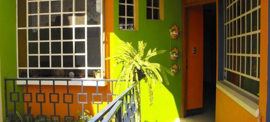 Hostal Guatefriends, Guatemala City, Guatemala