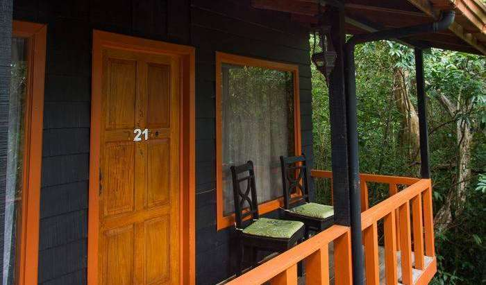 hotels for world cup, superbowl, and sports tournaments in Monte Verde, Costa Rica